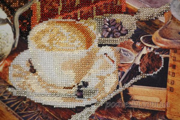 вышивка бисером картина ручной работы подарок купить ddf13d32fc2de