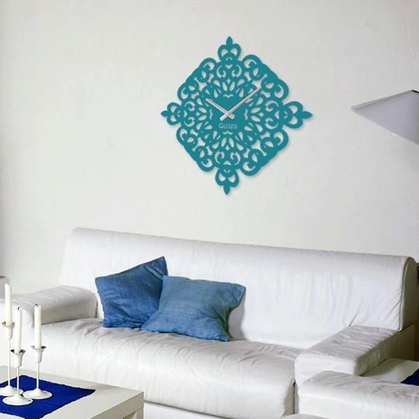 настенные часы восточный мотивы Арабские мечты