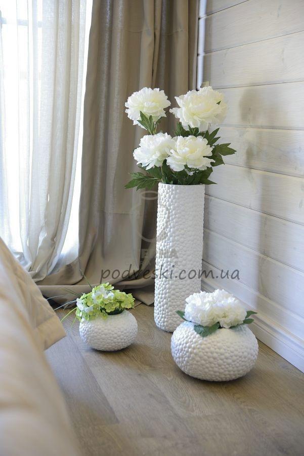вазы керамические декор подарок купить Киев Украина