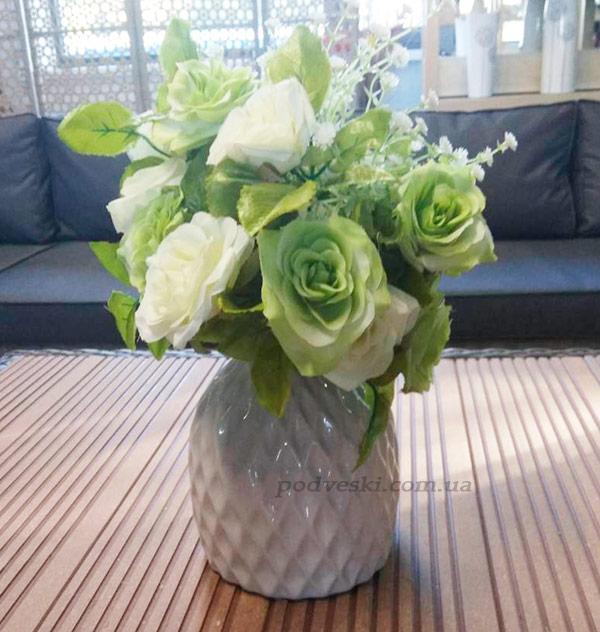 ваза декор купить интерьер недорого цена Украина