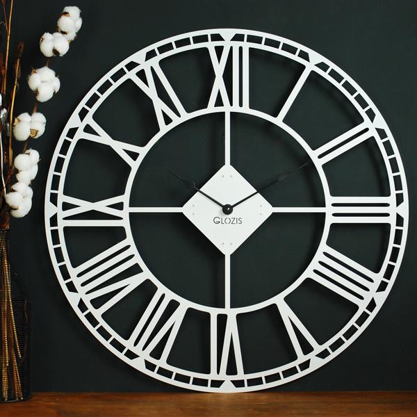 B-032 годинник настінний 70 см метал