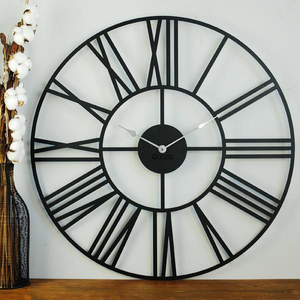 великий годинник настінний купити
