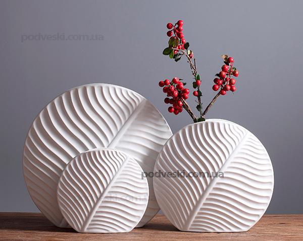 вазы для цветов керамика купить Украина