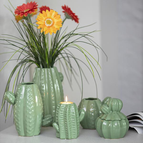 вазы кактус купить продажа цена Украина