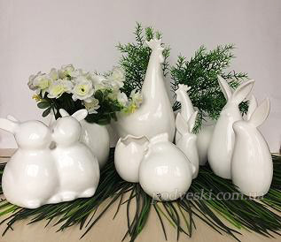декор керамика пасха рождество Украина