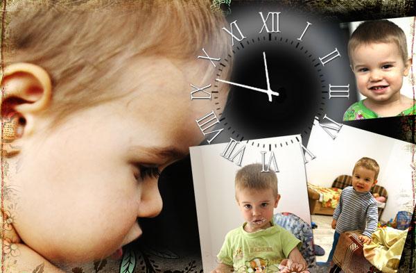 настенные часы с любым фото, часы на холсте, декор, подарок