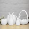 Набір кераміки до Великодня Rabbitset білий