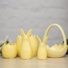 Набір кераміки до Великодня Rabbitset жовтий