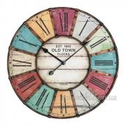 Часы настенные Vintage TFA 603021 60 см