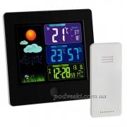 Метеостанция домашняя цифровая TFA Sun 35113301