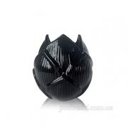 Ваза керамическая Флора 3003-14 black