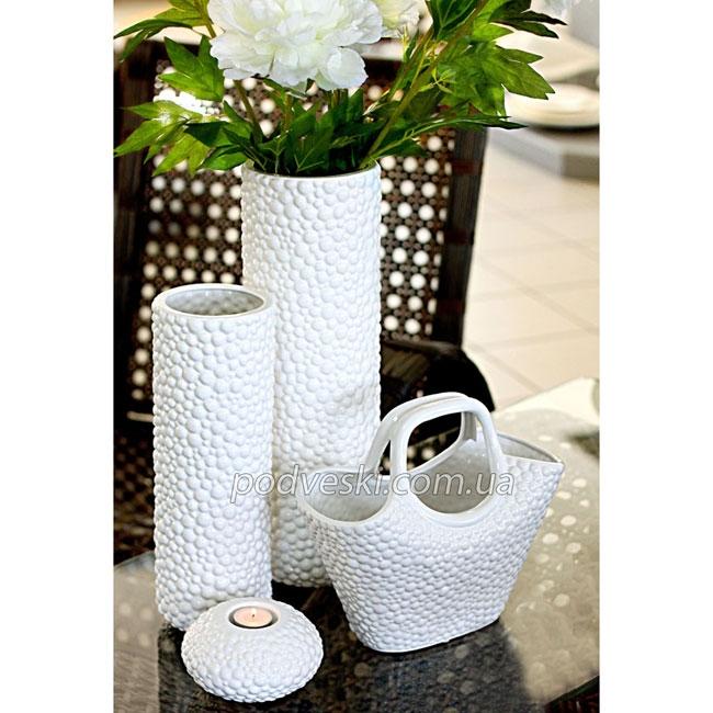 вазы для декора купить в интерьер подарок