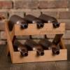 Подставка для вина деревянная Lomod WA-3 орех