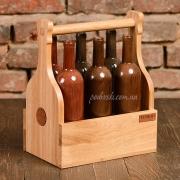 Ящик-переноска для вина Lomod WA-12-0