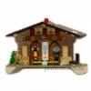 Погодный домик (барометр) Moller 303502