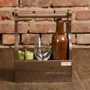 Ящик-переноска для вина Lomod WA-12-2