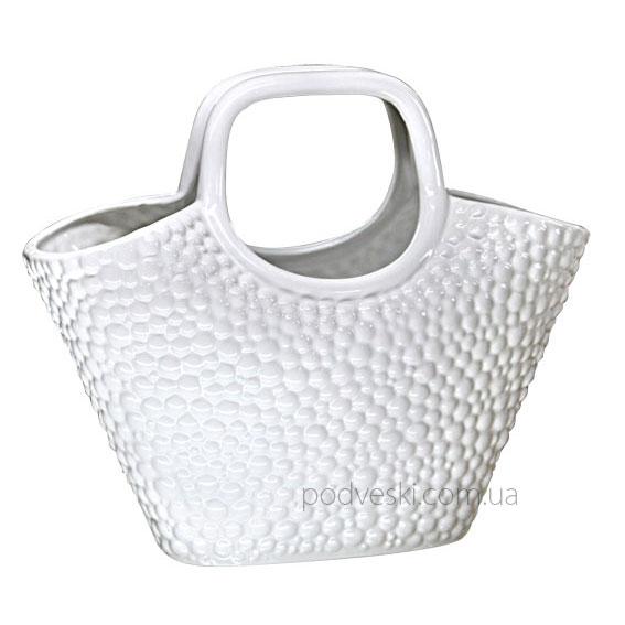 ваза керамическая подарок женщине купить