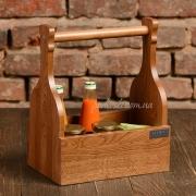 Ящик-переноска для вина Lomod WA-12-3