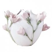 Керамическая ваза Магнолия 26 см