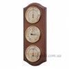 Термометр-гигрометр-барометр деревянный Moller 203382
