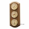 Термометр-гигрометр-барометр деревянный Moller 203379