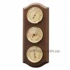 Термометр-гигрометр-барометр деревянный Moller 203378