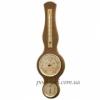 Барометр-гигрометр-термометр деревянный Moller 203213