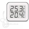 Термометр электронный уличный/комнатный с проводным датчиком Т-10