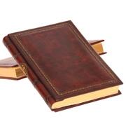 Дневник кожаный Фрет Florentia DIA3000002