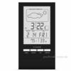 Цифровой термогигрометр Т-14 черный