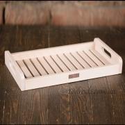 Поднос деревянный LOMOD Blan