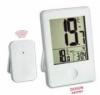 Электронный термометр с часами TFA Pop 30305102