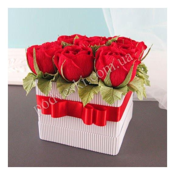 букет из конфет подарок любимой 14 февраля