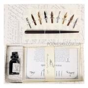 Набор перьев для каллиграфии LaKalligrafica 3104-32