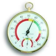 Термометр-гигрометр TFA 452000
