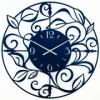 Настенные часы Glozis Каприз 50 см