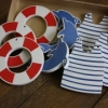 Елочные игрушки деревянные Hабор 6 Таки да, для Одесской Ёлки