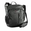 Мужская сумка Caribee Departure Black