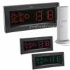 Электронные часы с метеостанцией COLORIS TFA 35114701.IT