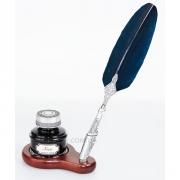 Набор для каллиграфии 2551-56 темно-синее перо