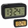 Настольные часы с термометром LUMIO TFA 60201801
