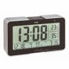 Часы-будильник с термогигрометром TFA 60254001 MELODY