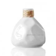 Керамическая ваза Eterna 2806-11 белая