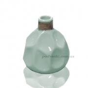 Керамическая ваза Eterna 2806-14 бирюза