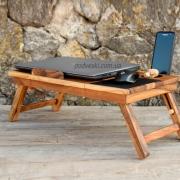 Подставка деревянная Laptop iDesk