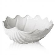 Фруктовница-конфетница Eterna SE410-12W белая