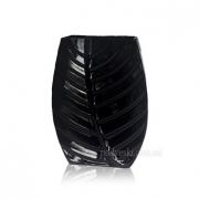 Ваза керамическая Флора 2902-23,5 black