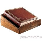Фотоальбом кожаный I Nobili AMALFI M44 30x30