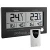 Электронный термометр комната-улица TFA Twin 303048