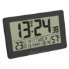 Электронные часы настенные с термогигрометром TFA 60255701